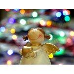 Weihnachten Beleuchtung Dekoration